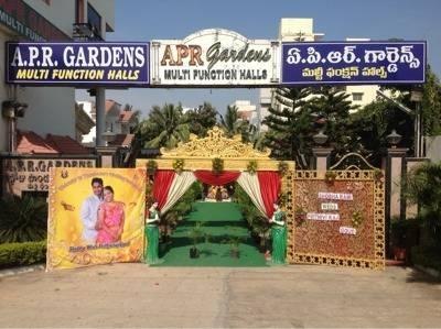 Apr Gardens
