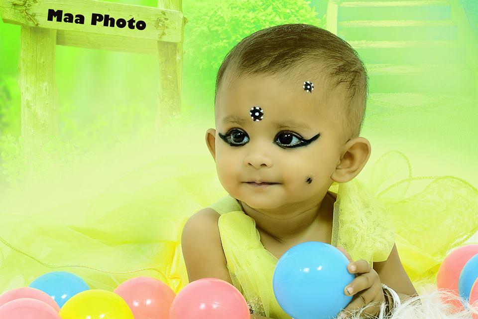 Bharat Digital Photo Studios