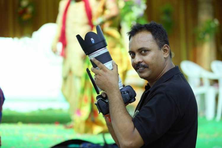 M M Reddy Photography 4k Slow Motion