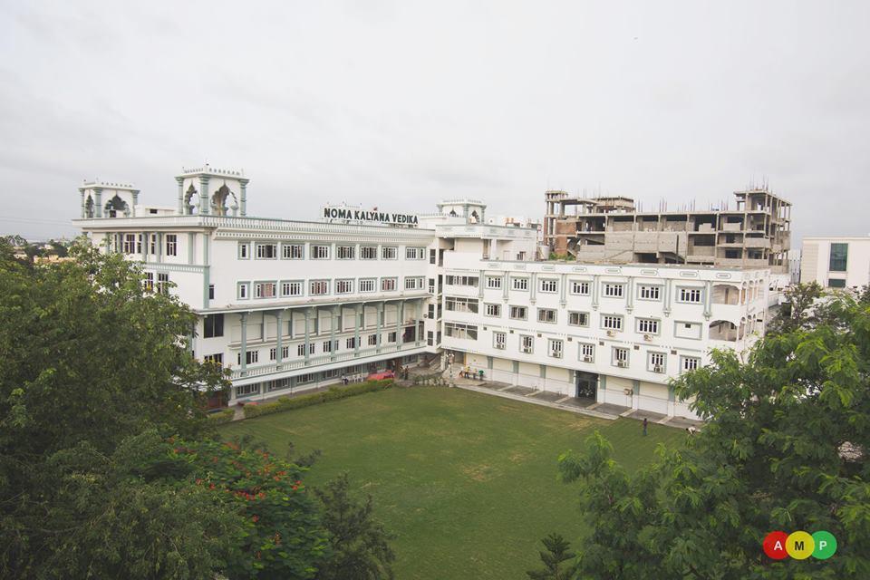 Noma Kalyana Vedika