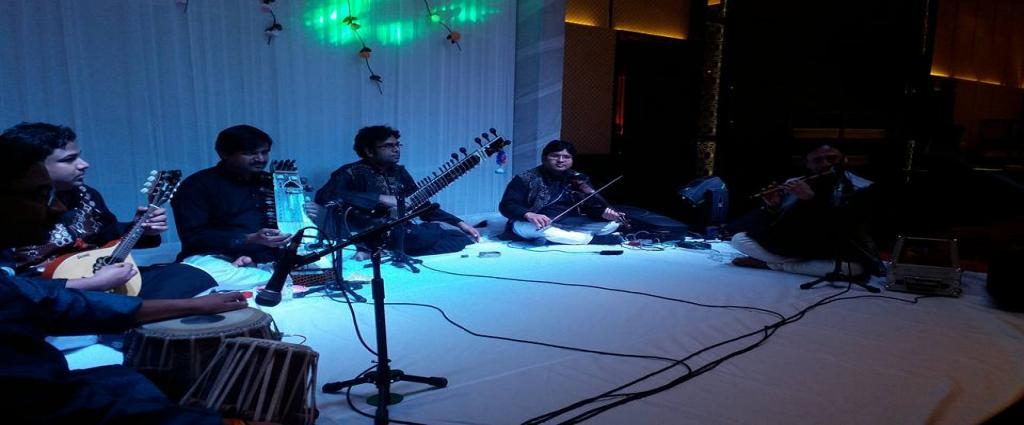 Raag Sangeeth International