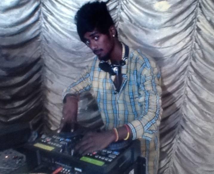 DJ Rupesh