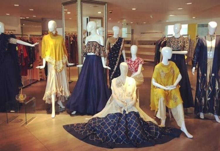Anahita Boutique Best Fashion Designer For Mens