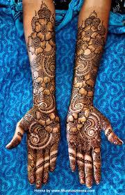 Shivam Mehandi Art