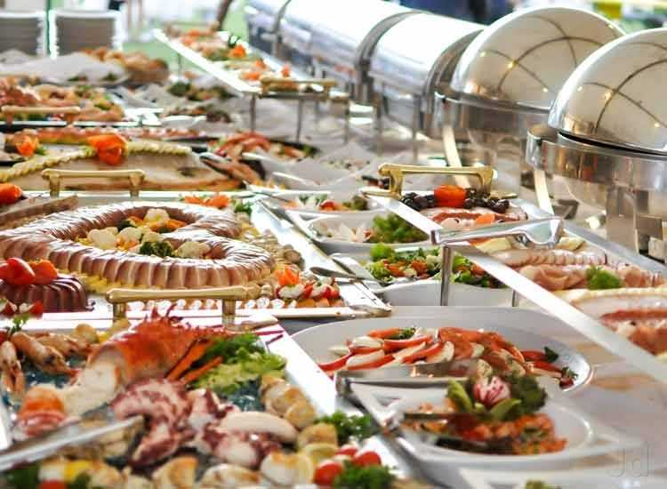 Our Place Hotels & Caterers