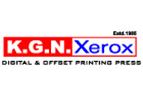 KGN Xerox Llp