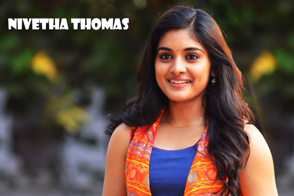 Actress Nivetha Thomas Manager Contact details Email Address Phone Number