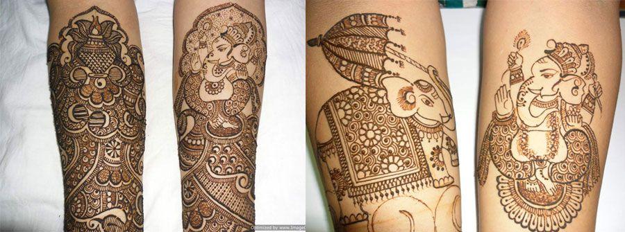 Anmol Mehandi Art
