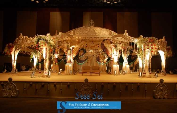 Sree Sri Events AND Entertainments