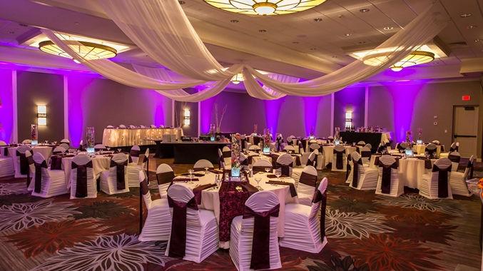 Vaishnovi Banquets