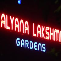 Kalyana Lakshmi Gardens