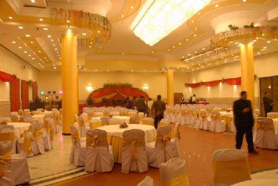 Ganga Banquet hall