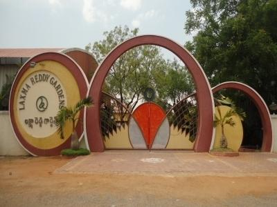 Laxma Reddy Gardens