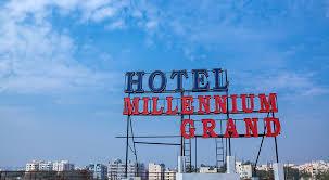 Hotel Millennium Grand