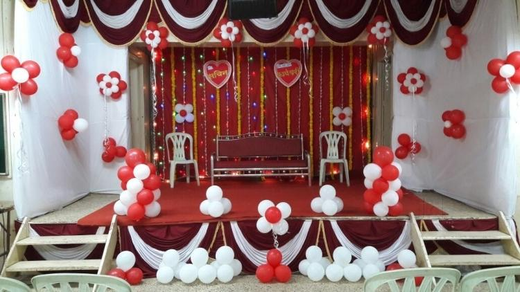 Nandini Pari  All Type Of Party Decoration
