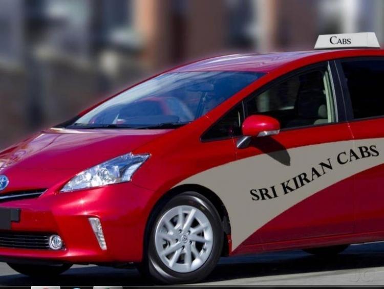 Kiran Cabs