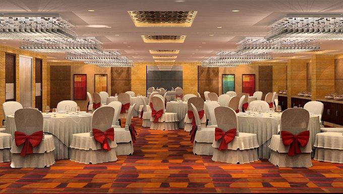 Utsav Banquet Hall