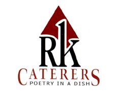 RK caterers and event managers