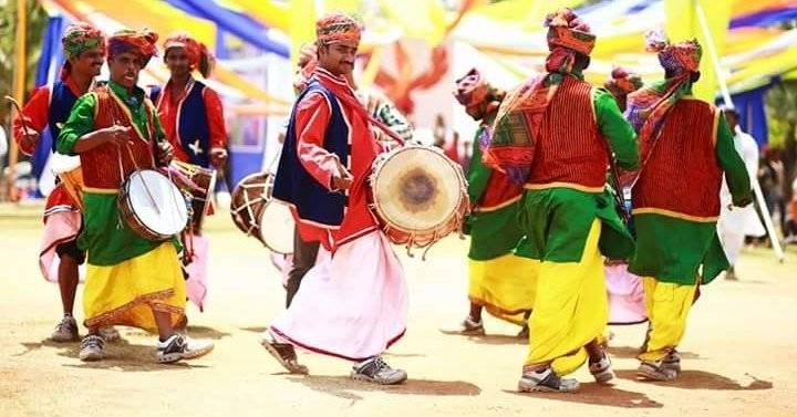 Sri Venkata Ramana Brass Band & Jalna Band