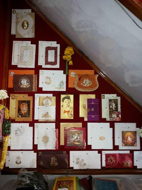 Shubham Cards