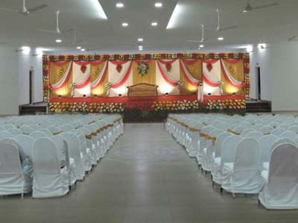 Moksh Banquets