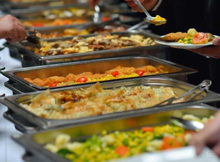 Megha Events & Caterers