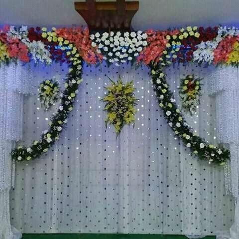 Ramesh Flower Decorators